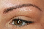 Sourcils permanents natural effects par Avbeautyderm Var