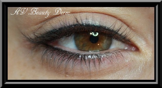 eye liner avbeautyderm maquillage permanent var est st tropez cannes antibes photo. Black Bedroom Furniture Sets. Home Design Ideas